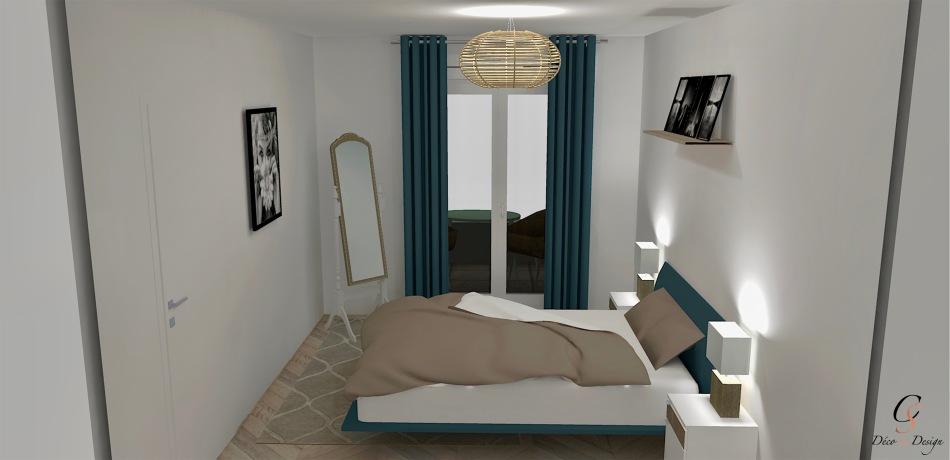 Rendu Chambre 4